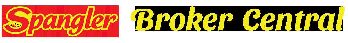Spangler Broker Central